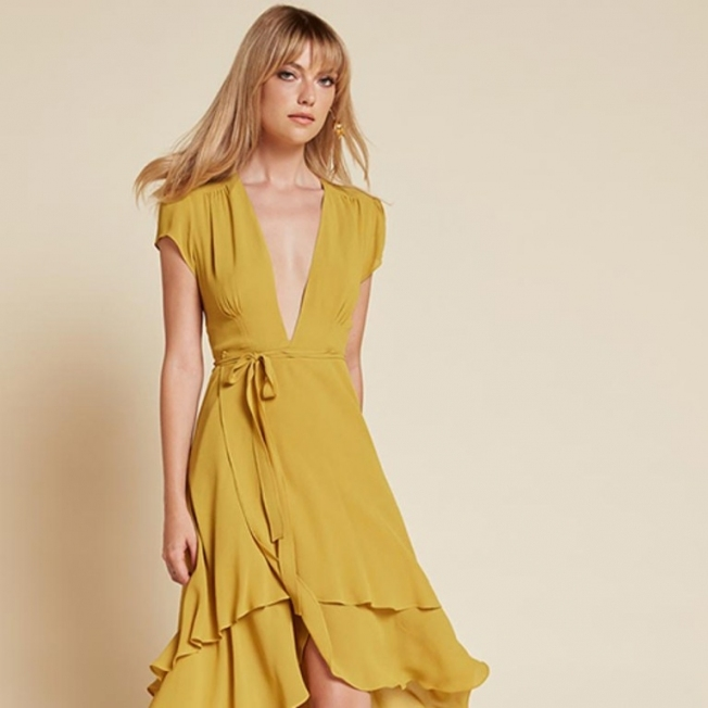 10 Wedding Guest Dresses For A Summer Wedding | Brides For New Guest Of Wedding Dresses Klp8