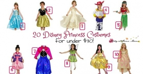 Awesome Disney Princess Dresses fg8