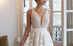 21 Summer Wedding Dresses For Brides | Stayglam with regard to Summer Wedding Dresses