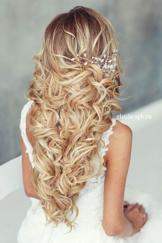 Beautiful Hairstyles For Long Hair Wedding sf8
