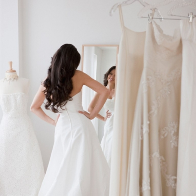 5 Mistakes Brides Make When Shopping For A Wedding Dress | Brides For Wedding Dress Shopping