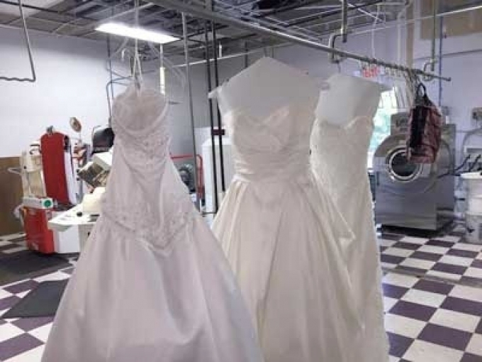 Unique Wedding Dress Cleaning dt3