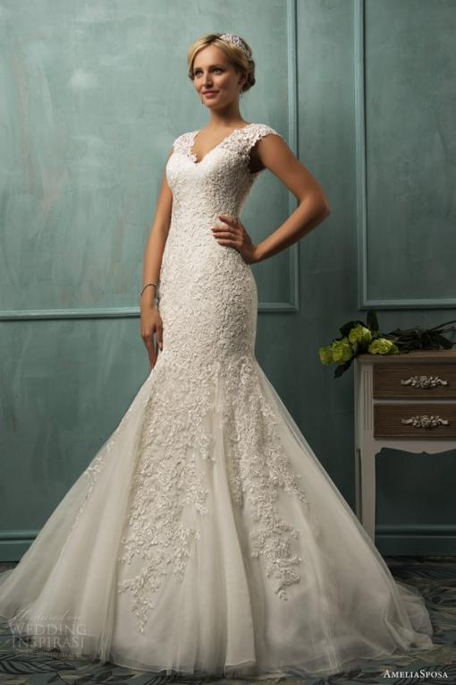Ameliasposa 2014 Wedding Dresses | Wedding Inspirasi With 2014 Wedding Dresses