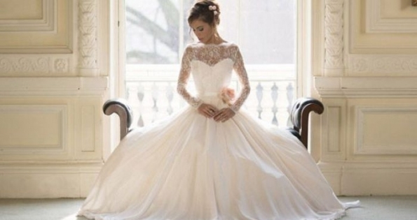 Beautiful & Budget: Where To Find Second Hand Wedding Dresses In Awesome Consignment Wedding Dresses Dt3