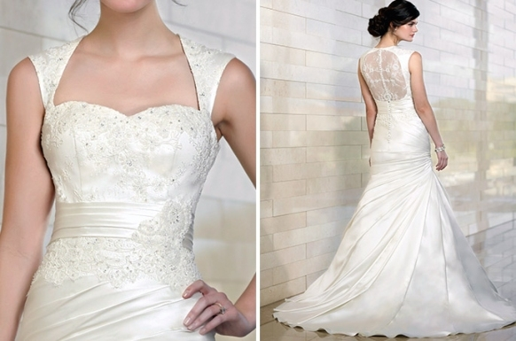 Buying Second Hand Wedding Dresses   Bridal Budget Throughout Consignment Wedding Dresses
