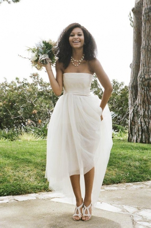 Casual Beach Wedding Dresses To Stay Cool Modwedding Luxury Beach inside Casual Beach Wedding Dresses