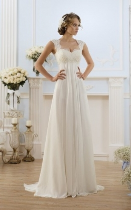 Cheap Bridal Dresses, Affordable Wedding Gowns | Dressafford In Discounted Wedding Dresses