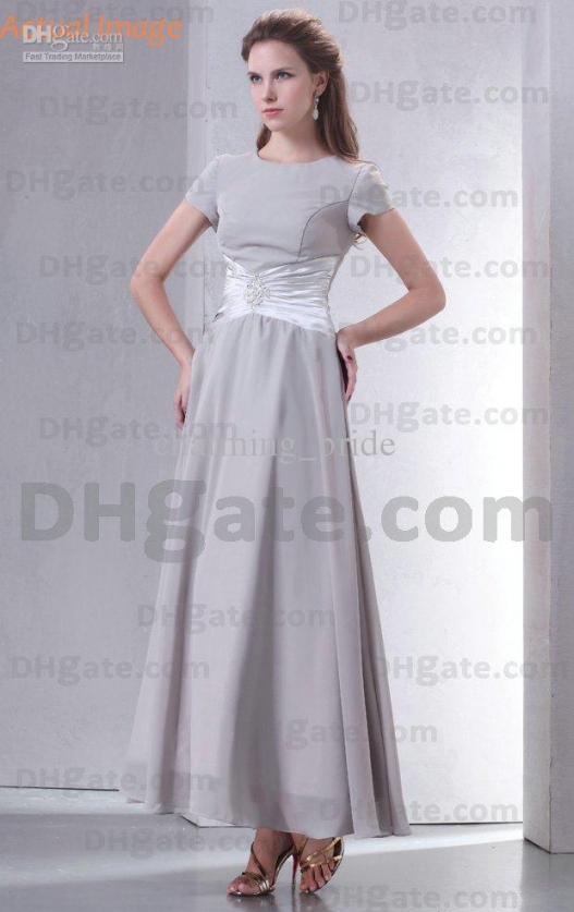 Cheap Silver Mother Of The Bride Dresses Jewel Neck Sequin Short For Cheap Mother Of The Bride Dresses