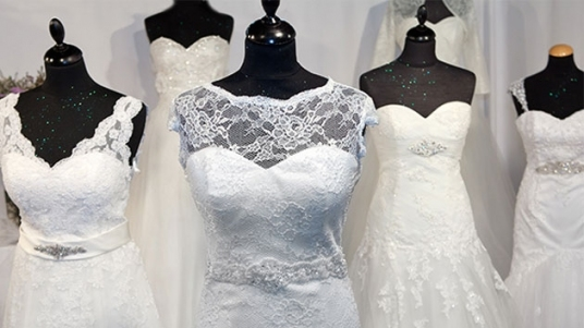 Comparing Wedding Dress Cleaning Companies   Wtop Pertaining To Unique Wedding Dress Cleaning Dt3
