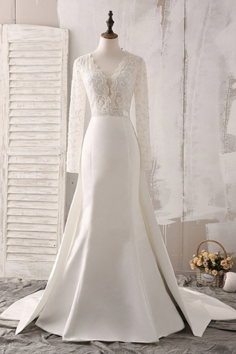 New Custom Wedding Dress Toronto