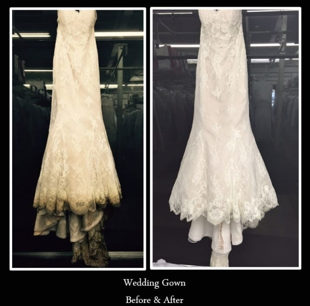 Dependable Cleaners   Dress & Attire   Milton, Ma   Weddingwire Throughout Unique Wedding Dress Cleaning Dt3