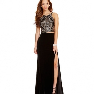 Dresses Dillards Long Dresses Jump Two Piece Glitter Bodice Long With Regard To Beautiful Dillards Womens Dresses Ty4