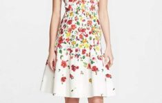 Is This Dress Too White For A Wedding Guest? pertaining to Inspirational Dress For A Wedding sf8