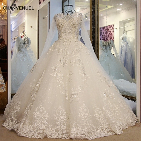 Awesome Sparkly Wedding Dresses klp8