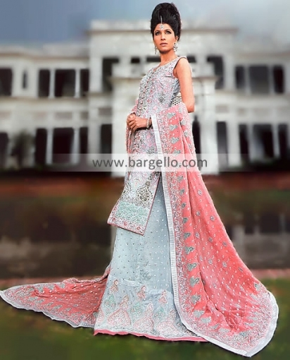Pakistani Designer Bridal Wear, Pakistani Bridal Dresses Online Shop In Inspirational Bridal Dresses Online Klp8