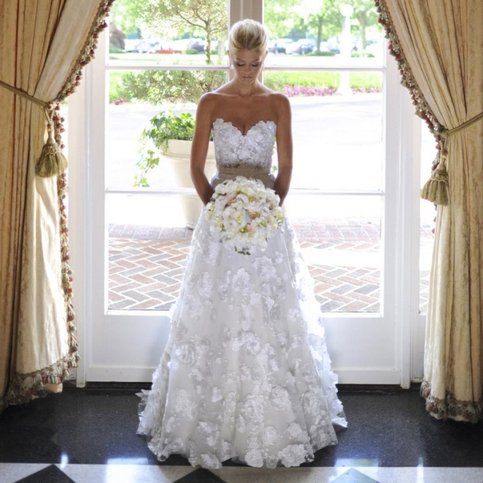 Awesome Preowned Wedding Dresses kc3