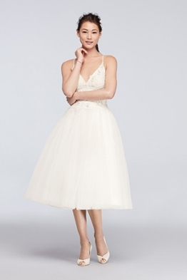 Shapewear Guide: What To Wear Under Your Wedding Dress | David's Bridal Within What To Wear Under Wedding Dress