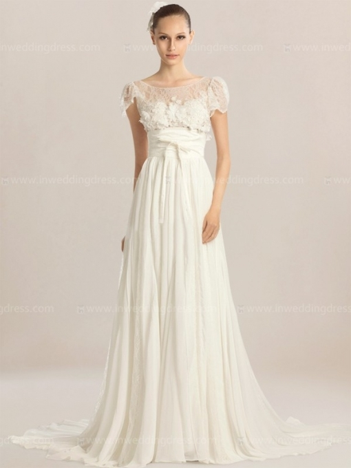 Simple Casual Beach Wedding Dress $259 In Casual Beach Wedding Dresses