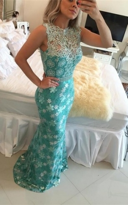 Lovely Teal Wedding Dresses sf8