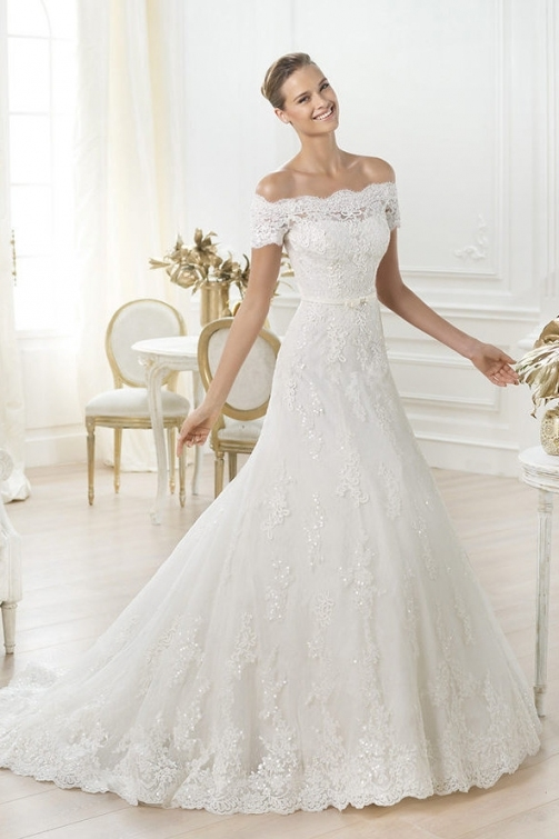 The 25 Most Popular Wedding Gowns Of 2014 | Bridalguide In Lovely 2014 Wedding Dresses Fg8