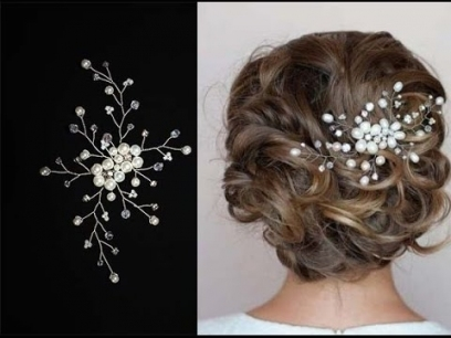 Awesome Hair Pins For Weddings jk4