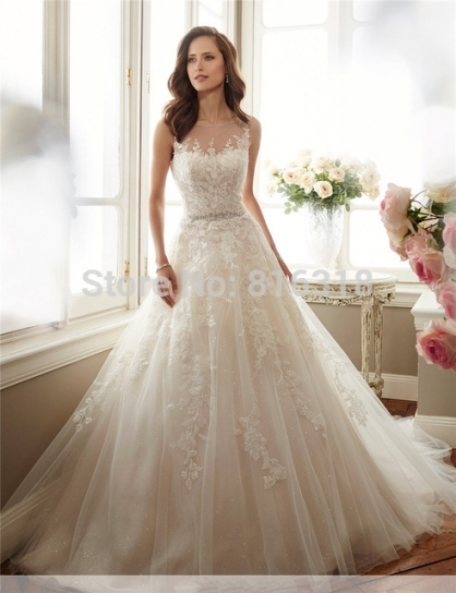 Lovely Rustic Wedding Dresses ty4