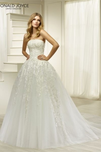 Wedding Dress Designers | Hitched.co.uk Intended For Bridal Gown Designers