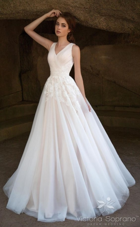 Wedding Dress Inspiration   Victoria Soprano Group #2730673   Weddbook In Group Usa Wedding Dresses