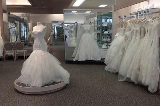 Wedding Dresses In Orange, Ct | David's Bridal Store #67 With Regard To Wedding Dress Stores Near Me
