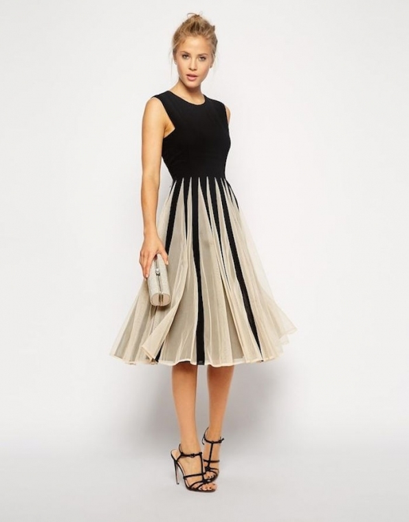 Wedding Guest Dresses For Winter   Your Wedding And More Regarding Elegant Dresses For A Wedding Guest Kc3