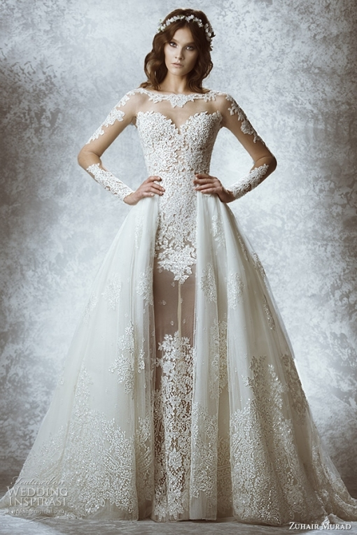 Beautiful 2015 Wedding Dresses ty4