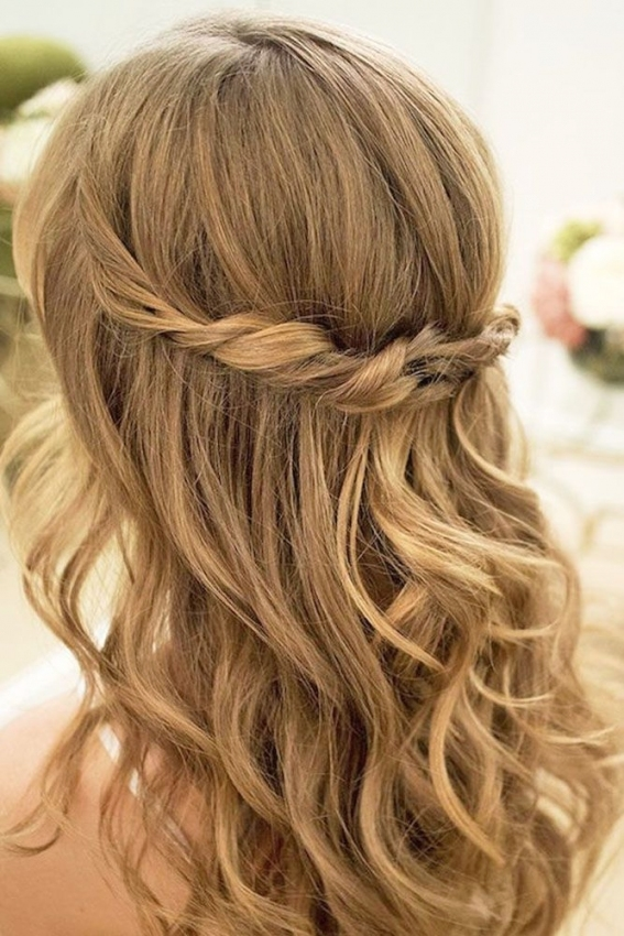 Awesome Wedding Guest Hair Ideas dt3