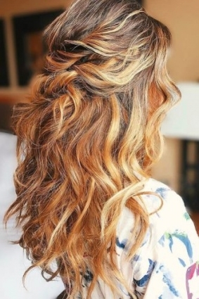 36 Chic And Easy Wedding Guest Hairstyles | Page 2 Of 7 | Wedding within Best of Hair For A Wedding Guest sf8