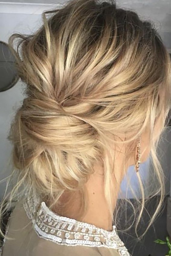 36 Chic And Easy Wedding Guest Hairstyles | Wedding Bridal Hair With Best Of Hair For A Wedding Guest Sf8