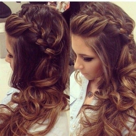 Awesome Long Hairstyles For Wedding Guest 74 For Wedding Dress with Hair For A Wedding Guest