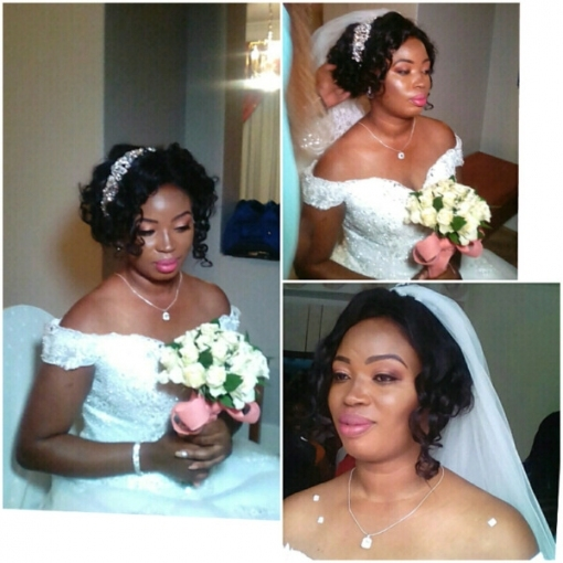 Bridal Hair And Make Up Artist Delivering A Quality Service At throughout Beautiful Wedding Hair And Makeup Prices klp8