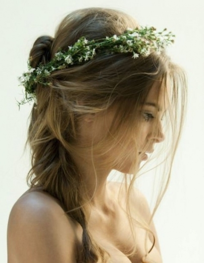 Bridal Style: Wedding Hair – Key Wedding Trends For 2012 (Part 2 With Regard To Best Of Hair For Weddings Klp8