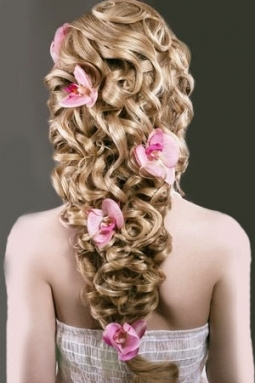 Colour My Life   The Wedding Hair Expert Salon South London Regarding Wedding Hair Pics