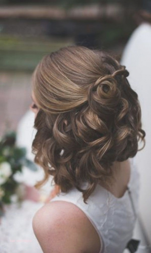 Elegant Ideas For Short Hairstyles For Weddings   Hair Worshipper With Hair For Weddings