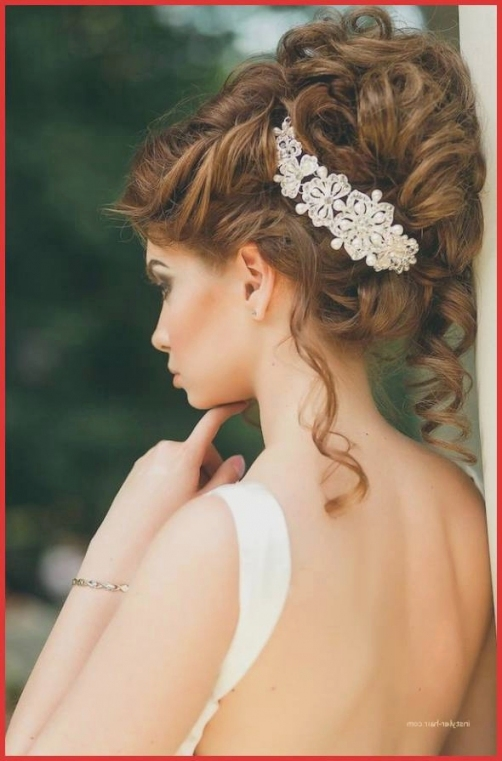 Hair Do For Wedding Guest Lovely 45 Elegant How To Wedding Throughout Best Of Hair For A Wedding Guest Sf8