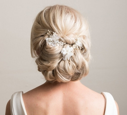 Hair Up & Bridal Hairstyling Courses   London Manchester Birmingham Intended For Wedding Hair Pics