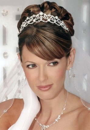 Hairstyles And Sexy: Wedding Hairstyles In Pictures Gallery For Hair For Sexy Wedding Hair