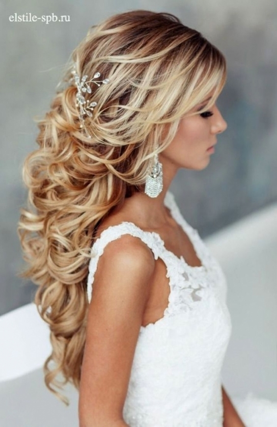 Hairstyles For Wedding Guest | Massvn With Regard To Best Of Hair For A Wedding Guest Sf8