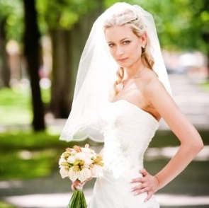 Half Up Wedding Hair With Veil | Hot Wallpaper With Wedding Hair Half Up With Veil