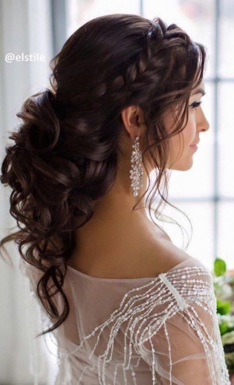Half Updos For Short Hair How To Make Half Ponytail Hairstyles 14 Inside Half Updos For Long Hair Wedding