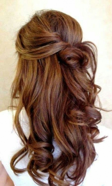 Hmmm Wedding Guest Hair. | Hair | Pinterest | Hair, Hair Styles Pertaining To Best Of Hair For A Wedding Guest Sf8