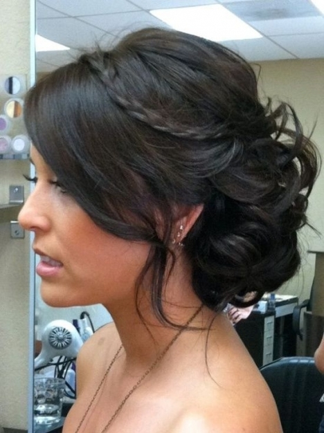 Look Gorgeous On This Wedding Seasonadopting Hairstyles For Throughout Best Of Hair For A Wedding Guest Sf8