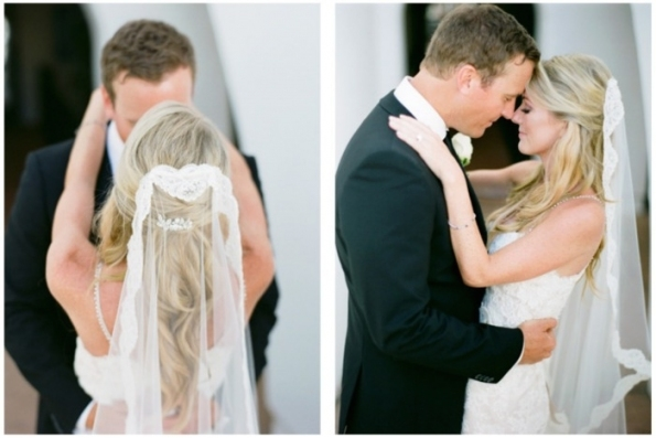 Match Your Wedding Veil With A Bridal Hairstyle   How To Choose A Throughout Wedding Hair Half Up With Veil