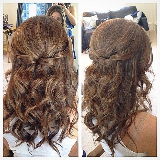 Medium Length Hair : Do It Yourself Wedding Hairstyles For Medium Inside Wedding Hair For Medium Hair