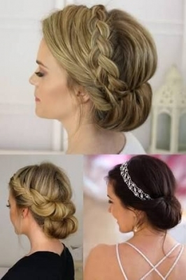 Inspirational Wedding Hairstyles For Fine Hair dt3